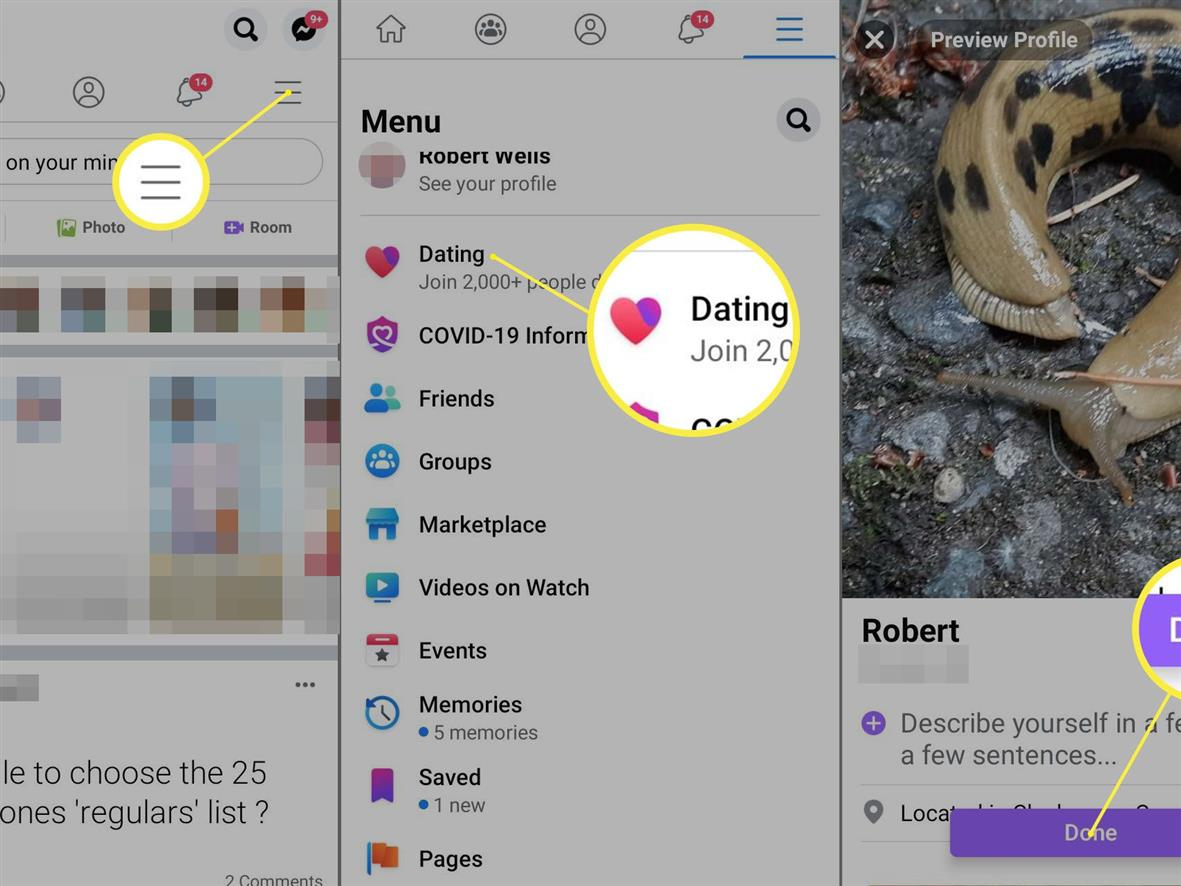 Facebook Dating gets new features -hotchat2000.com-